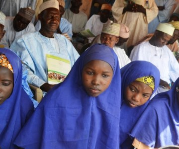 T.Y. Danjuma Foundation Aids in Creating Viable Schools in Nigeria