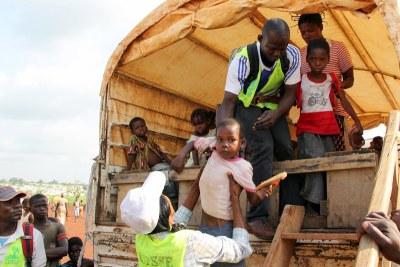 (Photo d'illustration) - La RD Congo veut mettre plus de garantie dans l'adoption de ses enfants à l'étranger