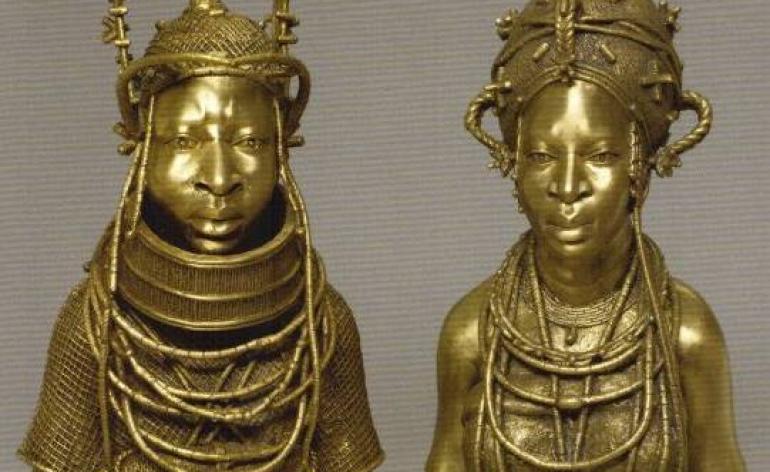Nigeria: Centenary - Where Are Nigeria's 6,500 Artefacts Worth N313
