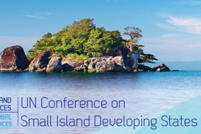 UN Conference on Small Island Developing States.