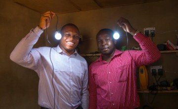 GE Partners with AMI to Host Media Training on Energy Coverage