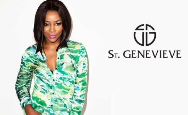 Image result for Genevieve Nnaji clothing line
