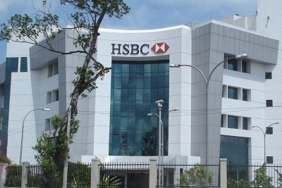 HSBC Group service center.
