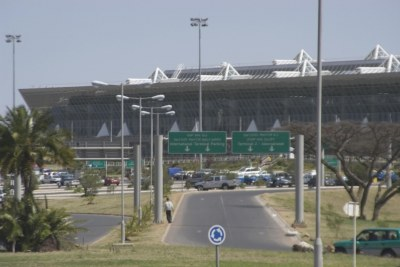 Ethiopia is planning to commission a new airport facility to meet rising demand.