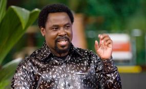 Nigeria: TB Joshua - 'Fake' Prophets, Pastors 'Worsening' Poverty