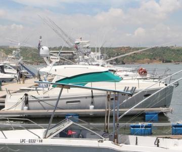 Ouverture de la 24ème édition du mondial de Pêche en haute mer en Angola