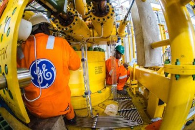 Subsea Production Tree