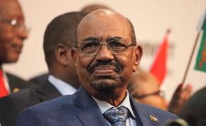 Omar el-Béchir transféré dans une prison de Khartoum au Soudan