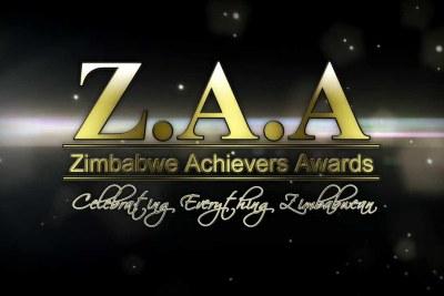 Zimbabwe Achievers Awards.