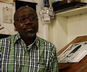 How Gado's Cartoons Shine a Light on Censorship in Kenya