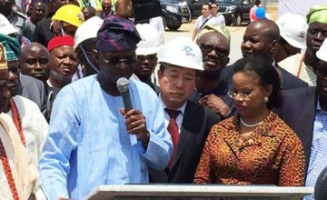 GE Technology Powers Nigeria's Lekki Free Zone