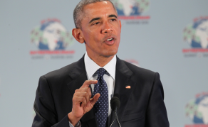 Join Dialogue Outside Burundi, Obama Appeals to Leaders