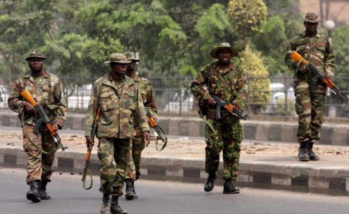 Military, Shiite Muslims Clash in Nigeria - allAfrica.com
