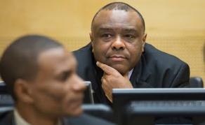 Jean-Pierre Bemba condamné à douze mois de prison
