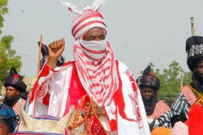 Emir Muhammadu Sanusi II.
