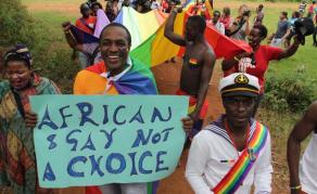 Is Kenya About to Decriminalise Gay Sex?