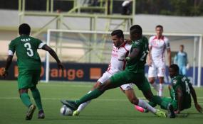 Nigeria: CHAN 2016 - Nigeria vs Guinea - Live Commentaries