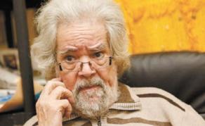 L'artiste marocain Tayeb Saddiki n'est plus !