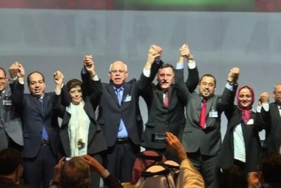 UE et Otan en croisade pour la paix en Libye.