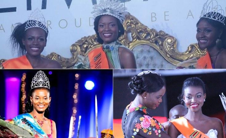 Miss Zimbabwe gets US$25 000 windfall - Nehanda Radio