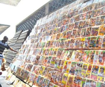 Journée Ville morte du Mardi 16 Février 2016 à Kinshasa