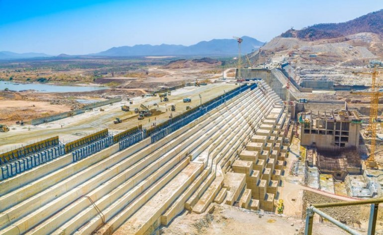 Ethiopia: The GERD Project Truly Shows Ethiopia's Power and