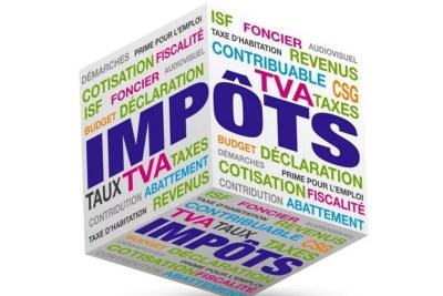 La fiscalité pour sauver l'émergence