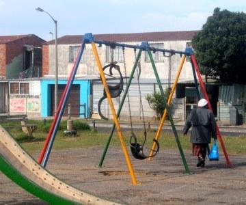 Where Do the Children Play? Lavender Hill's Derelict Facilities