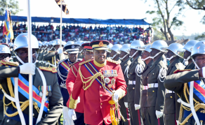 Eswatini People Going to Polls, But The King Has Already Won