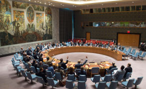 La RDC au centre de la réunion du Conseil de Sécurité de l'ONU