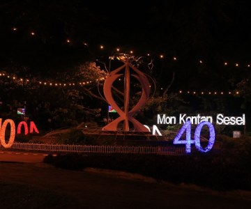 Reflections on Seychelles' 40 Years of Independence