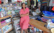 Fund for Africa's Women Entrepreneurs to Break New Ground?
