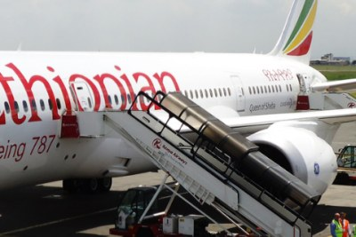 When Ethiopian Airlines acquired its first Boeing 787 Dreamliner in August 2012, it became the second airline in the whole world to own and operate the long-range, mid-size widebody, twin-engine jet airliner. To power its fleet of 787 Dreamliners, Ethiopian Airlines purchased GE Aviation's GEnx engines. Ethiopian Airlines is the first airline in Africa to fly GEnx-powered Boeing 787 Dreamliner aircrafts.