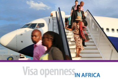 In the Africa Visa Openness Report 2016, visa openness means how easy it is for African travelers to visit another country on the continent... There is a strong business case for visa openness in Africa, which in turn promotes the free movement of people and is at the foundation of deeper and closer integration of the continent - Africa Visa Openness Report 2016