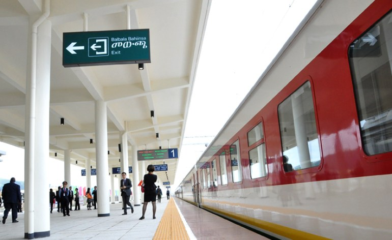 Ethiopia: Ethio-Djibouti Railway Partially Resumes Operation