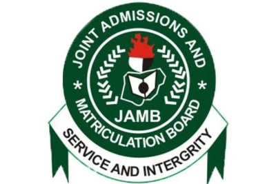 JAMB - Joint Admissions Matriculation Board