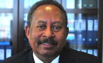 Le nouveau Premier ministre soudanais Abdalla Hamdok confirmé le 20 août