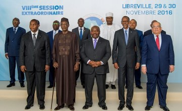 Central Africa Clearing Path Towards Inclusive Development