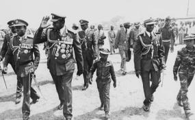 Africa: How Dictators Like Idi Amin Erred - allAfrica com