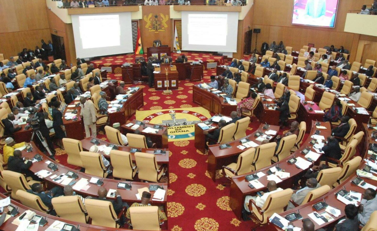 Ghana: Finance Minister Presents 2019 Budget Today - allAfrica com