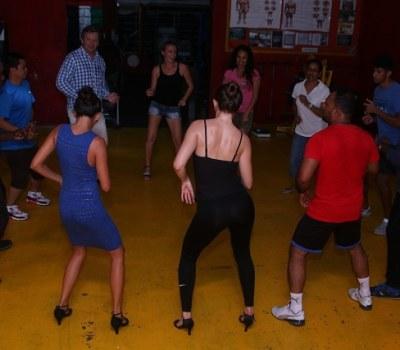 Cuban Salsa Hits the Shores of Seychelles