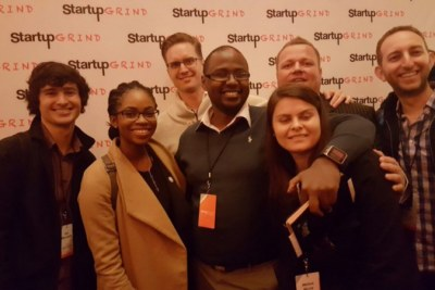 Five DEMO Africa winners join global startups for Startup Grind Conference and the Lions@frica Innovation Tour
