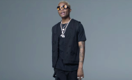 Nigerian Singer Wizkid Accused of Domestic Violence
