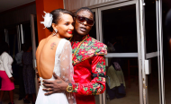 Ugandan Singer Chameleone, Wife End Their Marriage