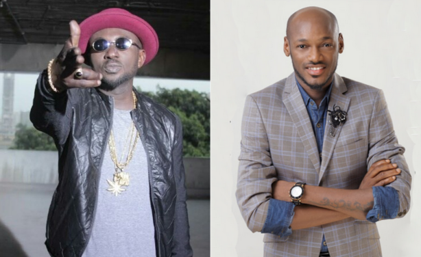 Image result for tuface and black face