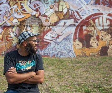 A Tour of the Iconic Graffiti in Salt River, Cape Town