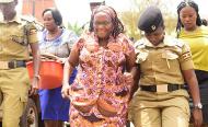 Jailed Ugandan Activist Stella Nyanzi Wins Human Rights Award