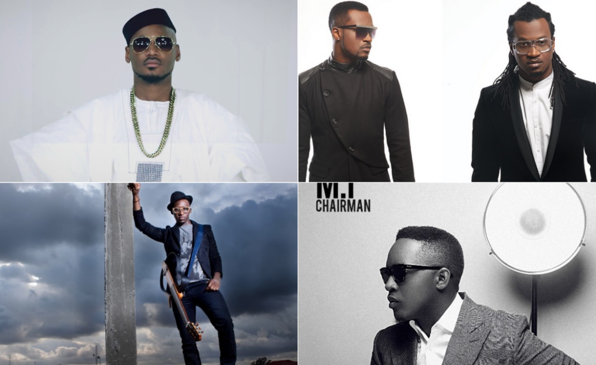 Nigerian Musicians Who Are 'Jos'tified - allAfrica com