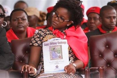 Bona Mugabe