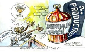Unions Hellbent on Shutting Down Nigeria Over Minimum Wage